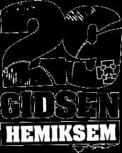 Logo Gidsen Hemiksem